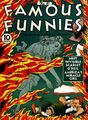 Famous Funnies Vol 1 81