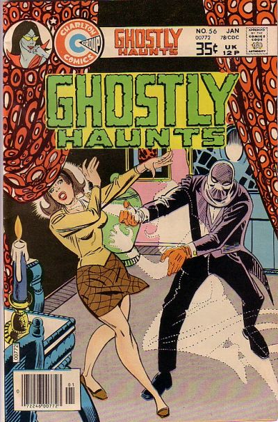 Ghostly Haunts Vol 1 56