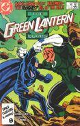 Green Lantern Corps Vol 1 206