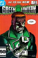 Green Lantern Vol 2 196