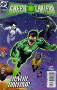 Green Lantern Vol 3 165