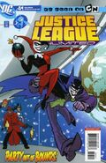 Justice League Unlimited Vol 1 41