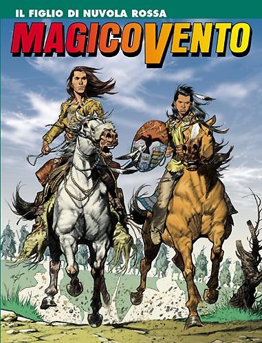 Magico Vento Vol 1 86