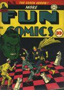 More Fun Comics Vol 1 76