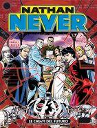 Nathan Never Vol 1 254