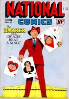 National Comics Vol 1 65