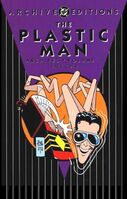 Plastic Man Archives Vol 1 1