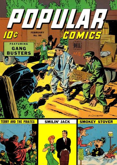 Popular Comics Vol 1 96