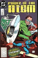 Power of the Atom Vol 1 6