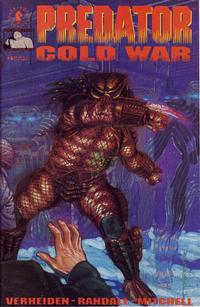 Predator: Cold War Vol 1 4