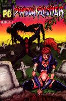 Shadow Slasher Vol 1 5