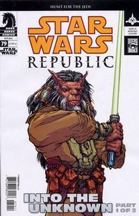 Star Wars: Republic Vol 1 79
