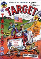 Target Comics Vol 1 32