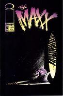 The Maxx Vol 1 5