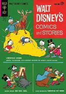 Walt Disney's Comics and Stories Vol 1 268