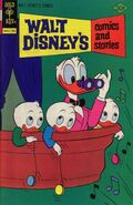 Walt Disney's Comics and Stories Vol 1 439
