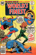 World's Finest Comics Vol 1 242