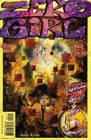 Zero Girl Full Circle Vol 1 2