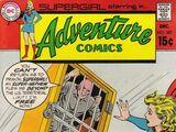 Adventure Comics Vol 1 387