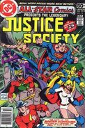 All-Star Comics Vol 1 74