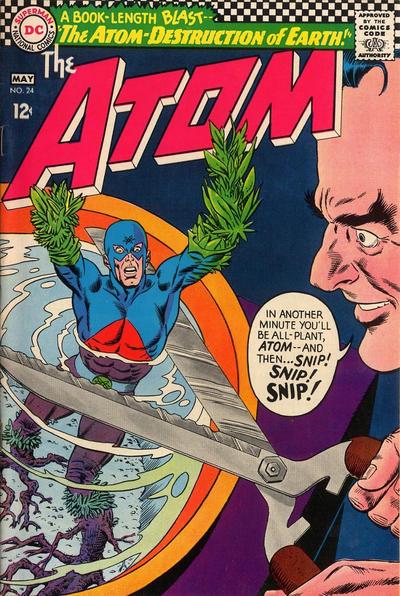 Atom Vol 1 24