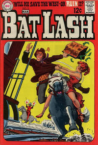 Bat Lash Vol 1 3