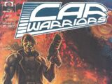 Car Warriors Vol 1 4