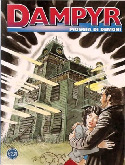 Dampyr Vol 1 116