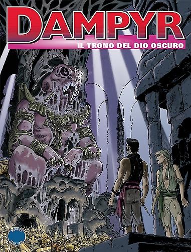 Dampyr Vol 1 174