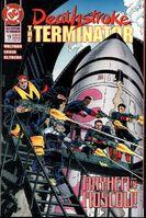 Deathstroke the Terminator Vol 1 19
