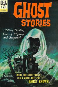 Ghost Stories Vol 1 10