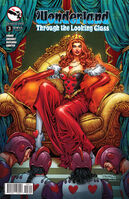 Grimm Fairy Tales Presents Wonderland Through the Looking Glass Vol 1 3