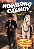 Hopalong Cassidy Vol 1 61
