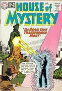 House of Mystery Vol 1 121