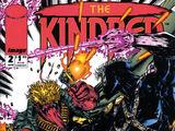 Kindred Vol 1 2