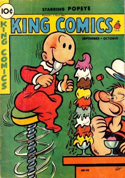 King Comics Vol 1 148