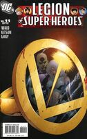 Legion of Super-Heroes Vol 5 11