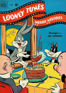 Looney Tunes and Merrie Melodies Comics Vol 1 112