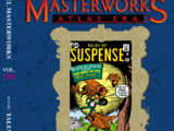 Marvel Masterworks Vol 1 186