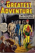 My Greatest Adventure Vol 1 31