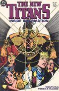 New Titans Vol 1 57