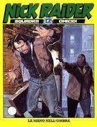 Nick Raider Vol 1 189