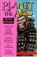 Planet of the Apes (Adventure) Vol 1 1-D