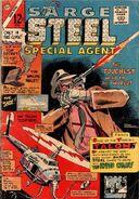 Sarge Steel Vol 1 8