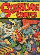 Startling Comics Vol 1 26