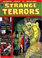 Strange Terrors Vol 1 1