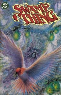 Swamp Thing Vol 2 115