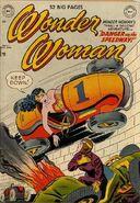 Wonder Woman Vol 1 42