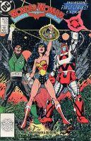 Wonder Woman Vol 2 25