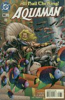 Aquaman Vol 5 36